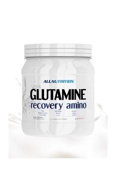 All Nutrition Glutamine recovery amino - 500g