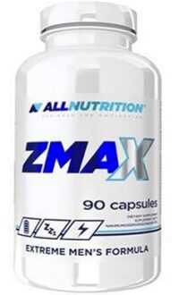 zma All Nutrition ZmaX - 90 caps