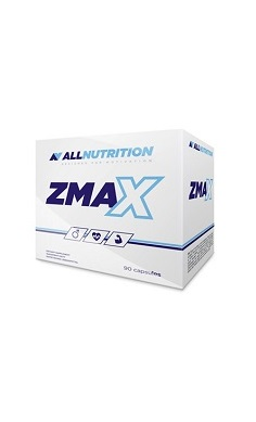 All Nutrition ZMAx, ZMA Zinc, Magnesium, Vitamin B6