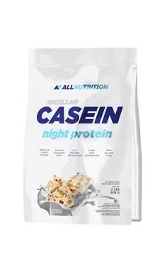All Nutrition micellar casein - night protein