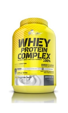 Olimp Sports Nutrition Whey Protein Complex