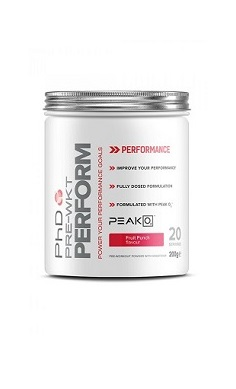 PhD Nutrition Pre-Wkt Perform pre-workout