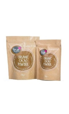 True Natural Goodness Foods Raw Organic Cacoa Powder