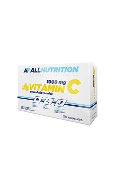 all nutrition vitamin c with bioflavonoids