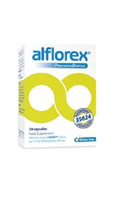 PrecisionBiotics Alflorex Probiotic
