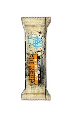 Grenade White Chocolate Cookie Carb Killa protein bar