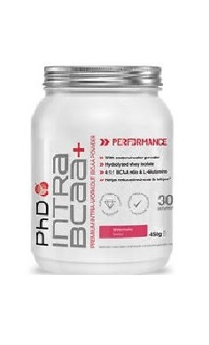 PhD Nutrition Intra BCAA+
