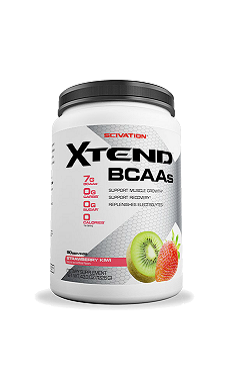 scivation xtend BCAAs 1125g strawberry kiwi