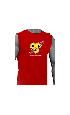 BSN vest, Sleeveless T-Shirt, training, gym