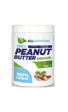 All Nutrition 100% Peanut Butter Smooth