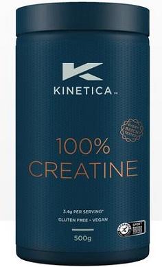 Kinetica 100% Creatine