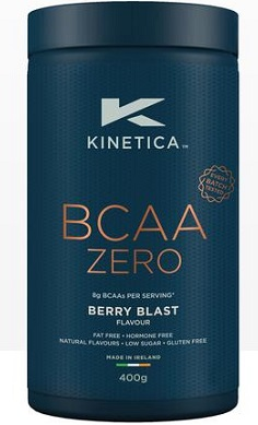 Kinetica BCAA Zero