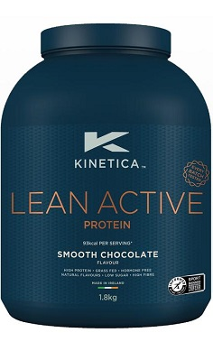 Kinetica Lean Active Protein