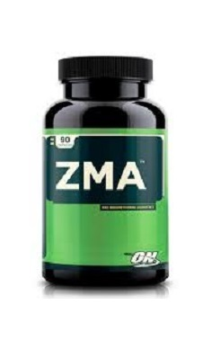 Optimum Nutrition ZMA zinc magnesium vitamin B6