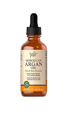 Perfectly Pure Moroccan Argan Oil