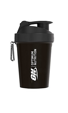 Optimum Nutrition Mini Smartshaker Lite 600ml Protein shaker bottle