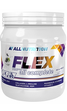 All Nutrition Flex All Complete Collagen