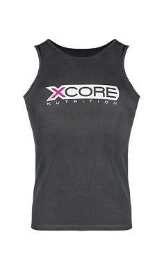 Xcore Nutrition Women's Gym Vest