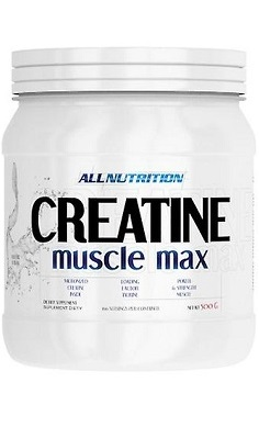 All Nutrition Creatine Muscle Max