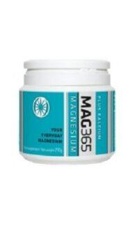 Mag365 bone formula plus calcium 210g Magnesium