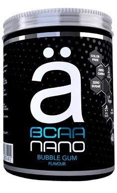 Nano BCAA Vegan BCAA