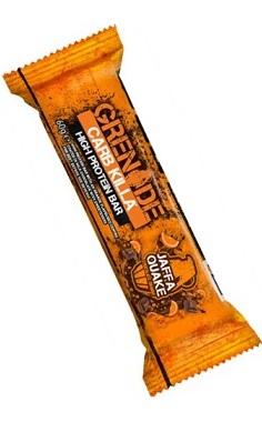 Grenade Jaffa Quake Carb Killa protein bar
