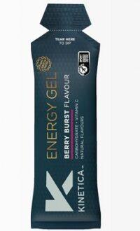 Kinetica Energy Gels