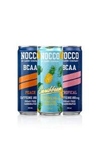 Nocco BCAA Caffeine