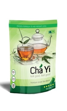 Cha Yi Green Tea