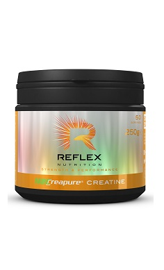 Reflex Creapure Creatine powder