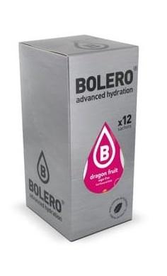 Bolero Advanced Hydration, Electrolytes