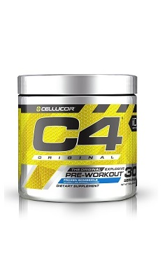 Cellucor C4 Original Pre-Workout 30 servings