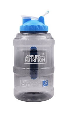 Applied Nutrition 2.5L Water Jug Bottle