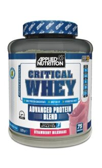 Applied Nutrition Critical Whey Protein