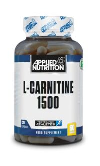 Applied Nutrition L-Carnitine capsules
