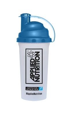 Applied Nutrition protein shaker Bottle