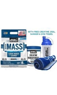 Applied Nutrition Critical Mass Gainer offer1