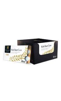 Healthspan Elite Kick Start Caffeine Gum box