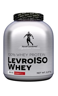 Kevin Levrone LevroIso Whey Protein Isolate