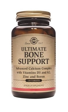 Solgar Ultimate Bone Support Tablets