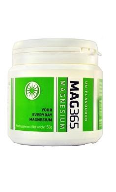 Mag365 green magnesium