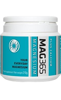 Mag365 plus calcium 210g
