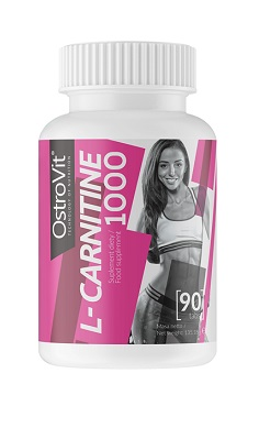OstroVit L-Carnitine Tartrate