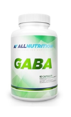 All Nutrition Gaba sleep aid