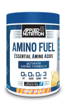 EAAs - Essential Amino Acids -Applied Nutrition Amino Fuel