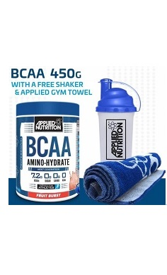 Applied Nutrition BCAA Amino Hydrate offer 2