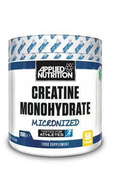 Applied Nutrition Creatine Monohydrate Powder