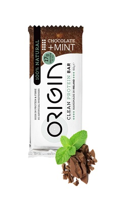 Origin Natural Clean Protein Bar