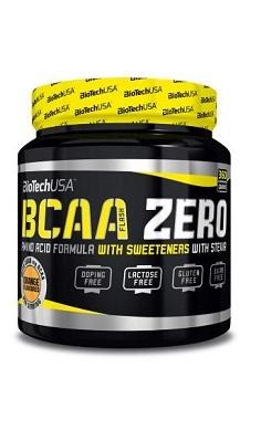 BioTech USA BCAA Zero Branched Chain Amino Acids