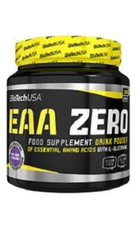 BioTech USA EAA Zero Essential Amino Acids